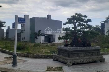 Chính chủ cần bán lô đất hai mặt tiền đường Trung Lương 12 và Huỳnh Văn Gấm, đảo vip Hòa Xuân