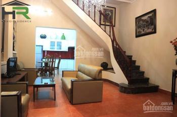 Cho thuê nhà đẹp 3 phòng ngủ khép kín quận Ba Đình