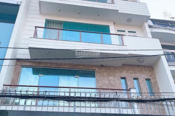 Bán nhà hẻm 8m Lý Thường Kiệt, DT: 4x23m, 1T + 3 tầng giá rẻ chỉ 10.8 tỷ (LH Kim 0938.113447)