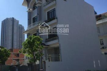 Nhà 90m2 mặt tiền đường Khuông Việt, Tân Phú - giá 6 tỷ 350 - sổ hồng riêng