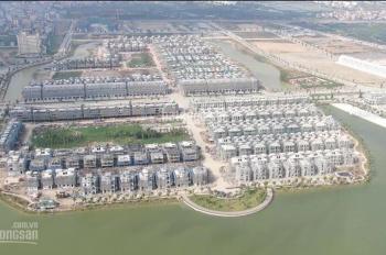 Bán bằng giá CĐT-GĐ thay đổi kế hoạch nên bán căn BT SL Ngọc Trai 17 giá 12 tỷ 150m2 LH 0903257966