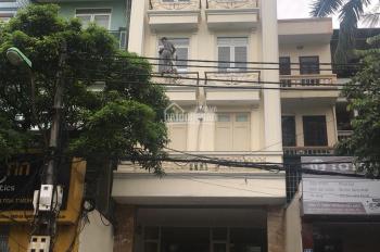 Văn phòng mặt phố Nguyễn Khang. DT 80m2, giá 14tr/th duy nhất 1 phòng, LH 0385.699.992