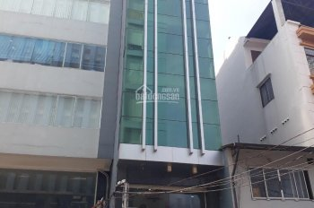 Bán nhà góc 2 MT Nguyễn Công Trứ, P. Nguyễn Thái Bình Quận 1 hầm + 7 tầng cho thuê 150 triệu