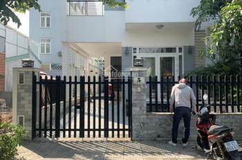 Biệt thự khu DC Gia Hòa, 1 trệt 2 lầu, full nội thất vị trí đẹp, 13 tỷ, TL 0908395858