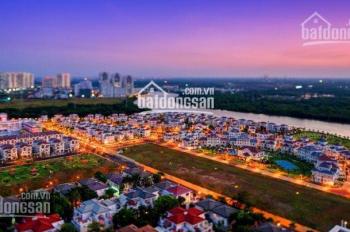 Cần bán căn góc 2 mặt tiền Bùi Bằng Đoàn - Phú Mỹ Hưng - Giá 72 tỷ