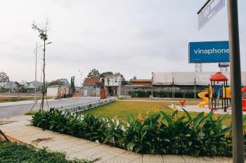 Đất bán KĐT Cát Linh,90m2 (5x18m),hướng Nam, ngay KDC Thái Lạc, QL 51, SHR, cạnh chợ mới long thành
