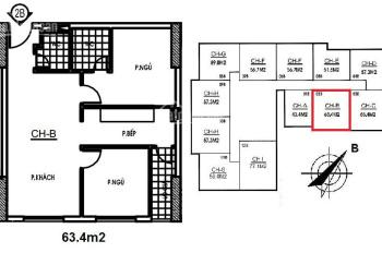 Tư vấn hồ sơ miễn phí các dự án nhà ở xã hội trên địa bàn Hà Nội. Giá chỉ từ 16 tr/m2
