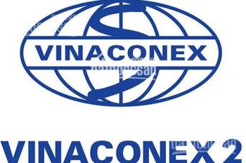 Tổng hợp các căn hộ đang bán của tòa B, C, D Vinaconex 2, LH Mr Hào 0987155103