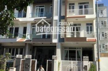 CCG bán gấp nhà MT đường D1, KDC Him Lam Kênh Tẻ, p Tân Hưng, Quận 7 DT 5*20m giá 20,5 tỷ giá đất