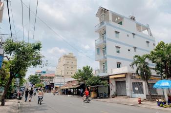 Hẻm 6m thông gần chợ Tân Hương. DT 4x23 vuông, nhà 1 lầu không lỗi, giá 7,1 tỷ TL (Hào Em)