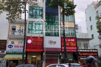 Bán nhà MT Nguyễn Chí Thanh - Tạ Uyên, P4, Q11. DT 4 x 22m nhà 4 lầu, gía chỉ 23.5 tỷ