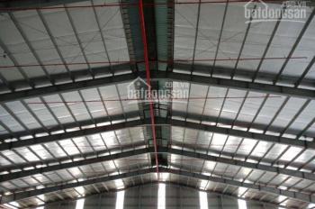 Cho thuê kho trong và ngoài KCN Tân Bình, DT: 1000m2, 1500m2, 3000m2, 5000m2, 15,000m2