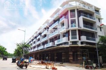 Cho thuê nhà nguyên căn full nội thất có thang máy trong KDC Vạn Phúc, Quốc Lộ 13