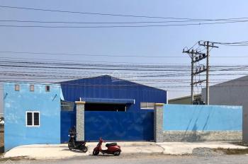 Bán gấp nhà xưởng đẹp giá rẻ tại khu vực Đức Hòa - Hòa Khánh Nam - Đức Hòa - Long An