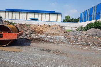 Bán đất SKC xây dựng kho xưởng