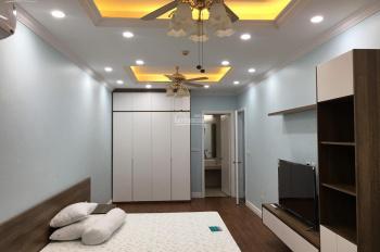 Bán căn hộ chung cư B6C Nam Trung Yên, sổ đỏ chính chủ, giá bán 28 triệu/m2