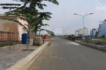 Bán đất thổ cư giá 560 triệu/ 100m2, mặt tiền đường Lê Thị Kim - Hóc Môn
