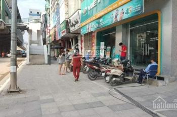 Chính chủ cần cho thuê nhà mặt tiền tại 495 Quang Trung Hà Đông HN