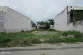 Bán đất mặt tiền xã Tân An Hội 450m2 - sổ hồng riêng chính chủ