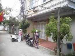 Bán nhà phố Thượng Thụy - Tây Hồ - Hà Nội. Giá bán 25 tỷ, sổ đỏ chính chủ