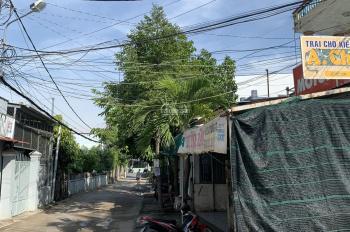 Bán nhà 2 mặt tiền hẻm 38 Đ 3/2 P Hưng Lợi, Q Ninh Kiều, TPCT hẻm thông qua chợ Da Liễu