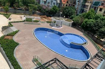Bán căn hộ chung cư tại dự án Iris Garden, Nam Từ Liêm, Hà Nội diện tích 59.5m2, 1.9 tỷ