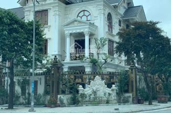 Hot, biệt thự Tây Nam Linh Đàm Hoàng Mai 235m2, lô góc - 2 mặt thoáng. Giá 18,9 tỷ
