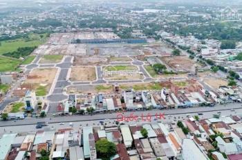 Bán đất Phú Hồng Thịnh 10, Quốc Lộ 1K, còn lô 60m2 giá 2.1 tỷ. LH 0898 782 668