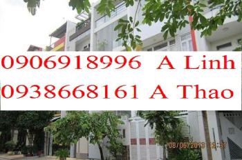 Nhà cho thuê nguyên căn hẻm 702/1C Sư Vạn Hạnh đối diện Vạn Hạnh Mall. 0.0906918996 A Linh