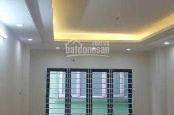 Bán nhà tại phường Quan Hoa Cầu Giấy, 5 tầng. Giá 3.7 tỷ