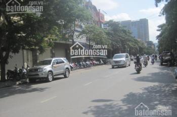 Bán gấp nhà MP Xuân Thủy, DT 60m2 * 5 tầng, lô góc, KD sầm uất, giá 15.8 tỷ. LH 0975452921
