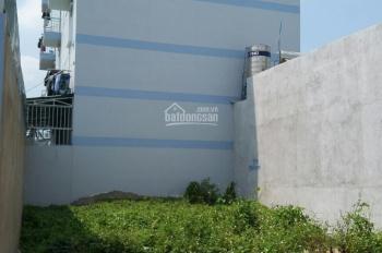 Bán lô góc MT Tân Phước Khánh 10 (gần trường THCS Tân Phước Khánh), 80m2, 800 triệu 0938745278 Đăng