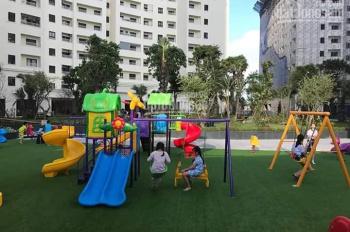Căn hộ nhận nhà ngay DT siêu khủng 188m2 với giá 2,85 tỷ tại Tecco Town, gần sát Aeon Bình Tân
