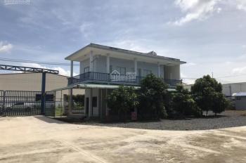 Cho thuê nhà xưởng 13440m2 trong cụm CN Phú Thạnh, Nhơn Trạnh, Đồng Nai