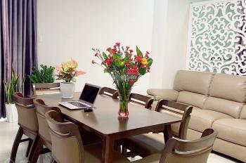 Cho thuê căn hộ CC Hồng Lĩnh, quận Bình Chánh, 2PN, 2WC, nội thất đầy đủ, 9 tr/tháng