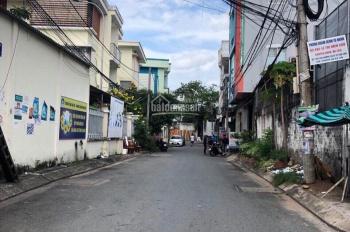 Bán đất 2 mặt tiền đường ô tô hẻm 534, Hưng Lợi, Ninh Kiều, Cần Thơ.