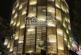 Cho thuê nhà MP Thái Hà, Đống Đa siêu phẩm vip DT 90m2 x 5 tầng, MT 6,5m giá 160tr/th 0928872222