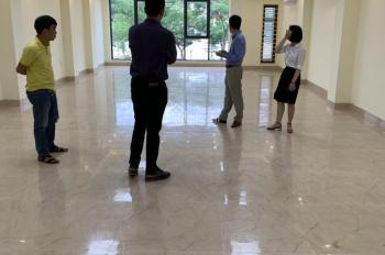 Cho thuê sàn văn phòng nhà MP Nguyễn Xiển, DT 120m2, tiện làm VP công ty, 20tr/th. LH 0355 438 999