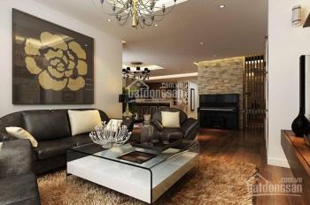 Bán chung cư N07B1, Thành Thái, sửa đẹp, 133m2, 32tr/m2. LH 0975118822