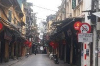 Cho thuê nhà mặt phố, phố cổ - Lương Ngọc Quyến, Hà Nội