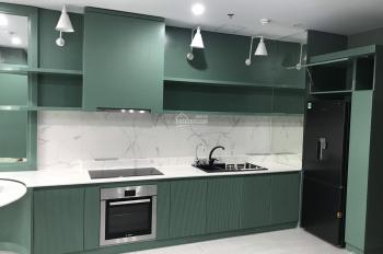 Cho thuê 1PN + (61m2) full nội thất cao cấp tại Hà Đô Centrosa Q10. 0909187967