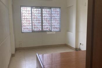 Nhà 381 Nguyễn Khang, 5 tầng, 10tr/th, 0333698386