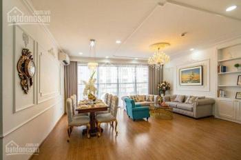 Bán nhà chung cư C37 Bắc Hà, Tố Hữu, Nam Từ Liêm, DT 95m2, 3PN full nội thất mới tinh, giá 2.75 tỷ