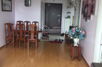 Chính chủ bán căn hộ góc Đồng Phát Park View tầng đẹp ban công hướng Nam KĐT Vĩnh Hoàng, Hoàng Mai
