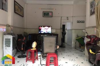 Bán nhà kiệt Nguyễn Trung Trực giá rẻ
