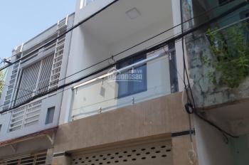 Bán nhà HXH Nguyễn Kim, P6, Q10, DT: 4.8 x 11m, 2 lầu, giá: 7.5 tỷ TL, 090.337.9982