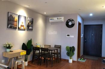 Cho thuê CHCC cao cấp tại D'capitale Trần Duy Hưng 3809 - studio & 1207 - 2PN 8tr/th. 0853 361 032
