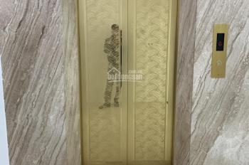 Cho thuê nhà riêng khu Ngụy Như Kon Tum, vị trí đắc địa, chân chung cư, có thang máy. Giá: 30tr/th