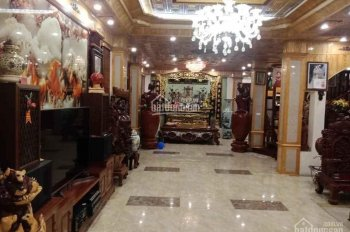 Biệt thự đơn lập đẹp và sang trọng nhất khu KĐTM Pháp Vân, Hoàng Mai chỉ 25 tỷ