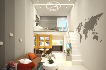 TT chỉ 145tr sở hữu vĩnh viễn căn hộ TL10, Cầu Xáng, nhận thuê 3tr/tháng, MT 20m gần cụm KCN